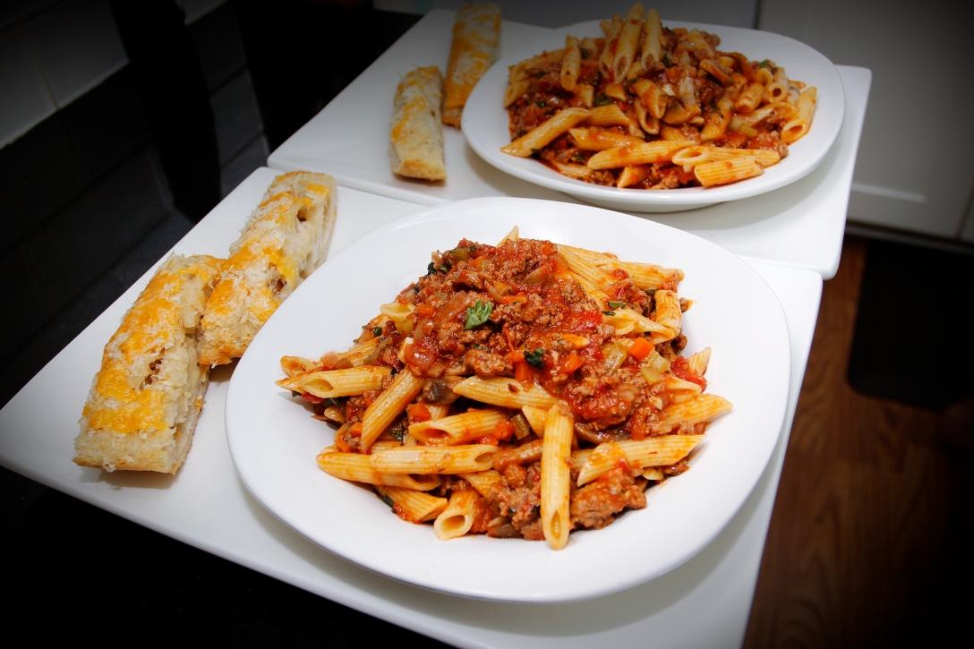Pasta32 resize