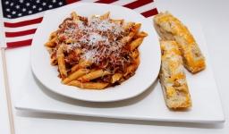 Pasta with Pride